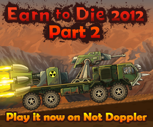 earn to die 2017 part 2