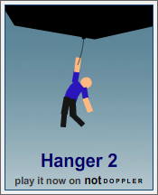 hanger notdoppler